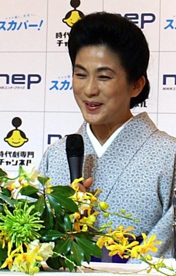 真野響子、時代劇「御宿かわせみ」女将役30年ぶり再登板! - 画像1
