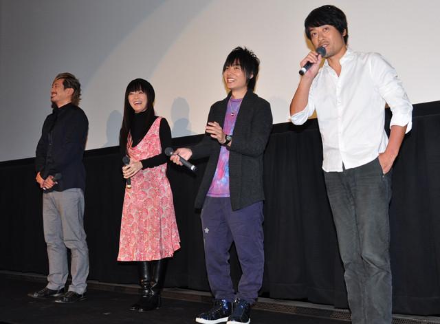 「青エク」主演声優・岡本信彦、劇場版検定の正解率は50%!
