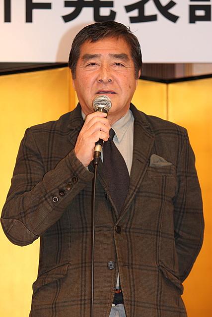 大阪の建設資材メーカー元社長、時代劇映画を自腹製作 - 画像5
