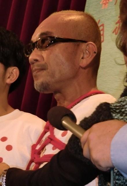 竹中直人、大島監督の死に悲しみのコメント