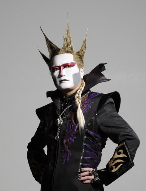 デーモン閣下が「ゴーストライダー2」の魔界特使に就任!