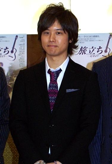 三浦祐太朗、パワーアップした松山千春役「両親も見に来るといいな」