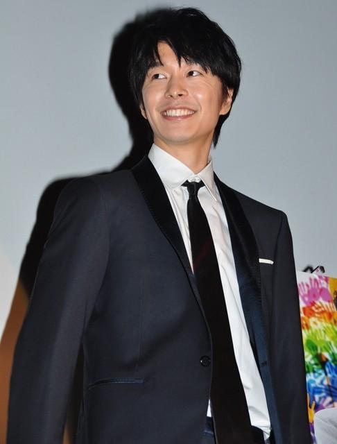 長谷川博己、バイトで不採用になった思い出の映画館に舞台挨拶で凱旋!