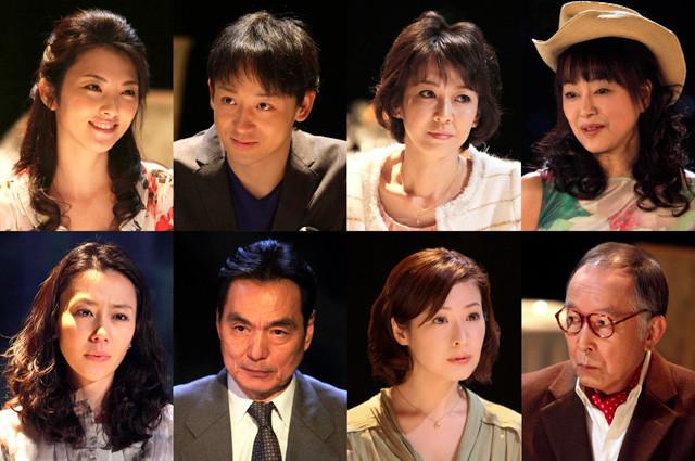 著名劇作家ら8人、「ラスト・ディナー」に結集 1話完結の脚本執筆