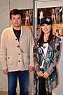 三浦友和&工藤夕貴、恩師・相米慎二監督に「出会っていなければ今の自分はいない」
