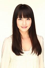 初の舞台作品に挑戦する臼田あさ美