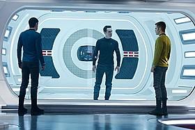 9月公開まで待ちきれないファンはIMAX 3D劇場へ「スター・トレック」
