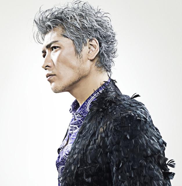 吉川晃司が「ゴーストライダー2」イメージソングを担当!