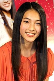 13歳のシンデレラガール久保田紗友