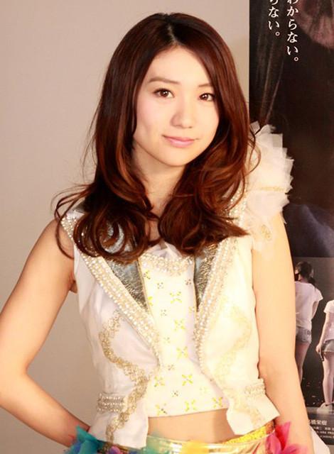 大島優子、卒業のタイミングは「次の大島優子ができたとき」