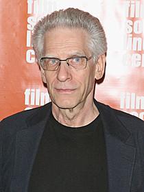 俳優として映画出演するデビッド・クローネンバーグ「コズモポリス」