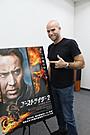 """「ゴーストライダー2」監督が明かす、ニコラス・ケイジは""""暴れ牛""""!?"""