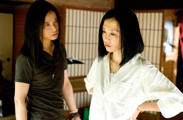 辻仁成「その後のふたり」で一石を投じた今後の映画製作について