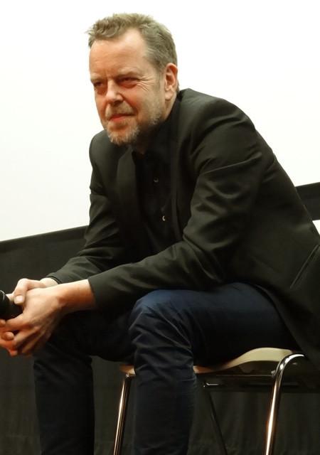 ノルウェーの鬼才、シュレットアウネ監督 初サイコスリラー作品の着想明かす
