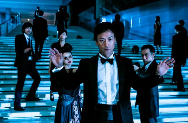 椎名桔平、主演ドラマで原田眞人監督と4度目タッグ!劇場公開も決定