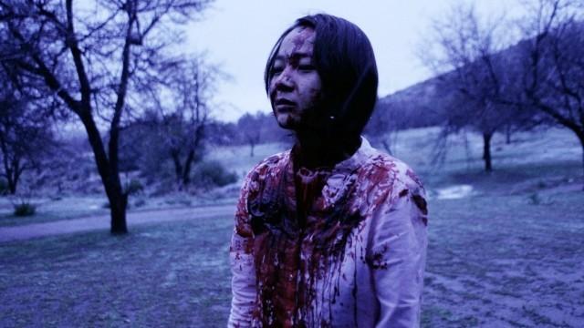 キム・コッピ×「ムカデ人間」北村昭博のスラッシャーホラー、今夏公開