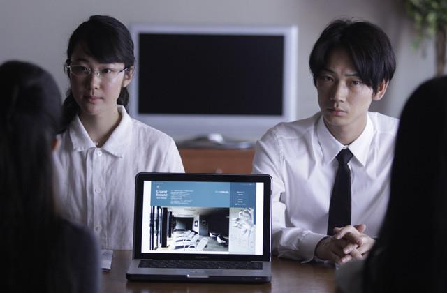 綾野剛&黒木華主演作、劇中写真を入手 公開日は7月20日に決定!
