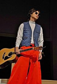松山千春役を熱演した三浦祐太朗「旅立ち 足寄より」
