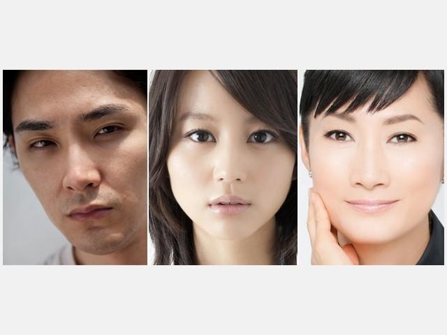 堀北真希、吉田恵輔監督「麦子さんと」に主演 共演は松田龍平&余貴美子