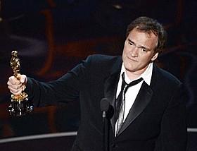 「ジャンゴ」で脚本賞を受賞した クエンティン・タランティーノ監督「ジャンゴ 繋がれざる者」