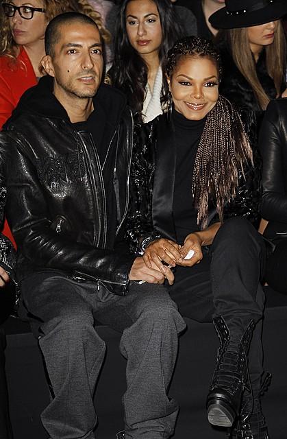 ジャネット・ジャクソンが年下富豪と極秘結婚