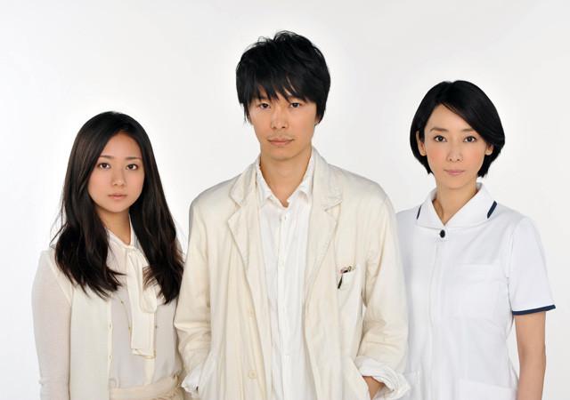 長谷川博己、渡辺淳一原作「雲の階段」ドラマ化に主演!