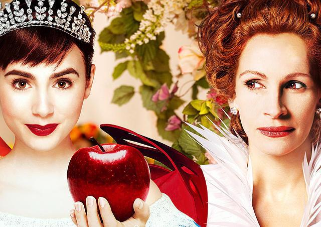 故石岡瑛子さんが語る「白雪姫と鏡の女王」メイキング映像を入手!