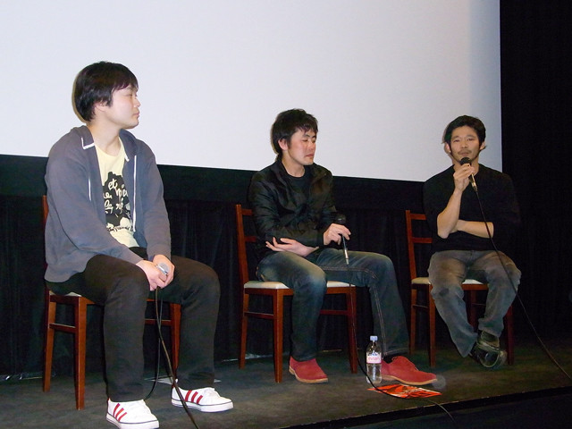 山崎樹一郎監督、次回作も舞台は岡山 題材は一揆