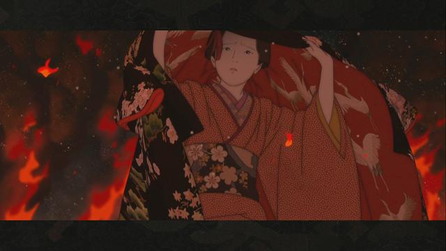 大友克洋9年ぶりのアニメ監督作「SHORT PEACE」7月20日公開決定