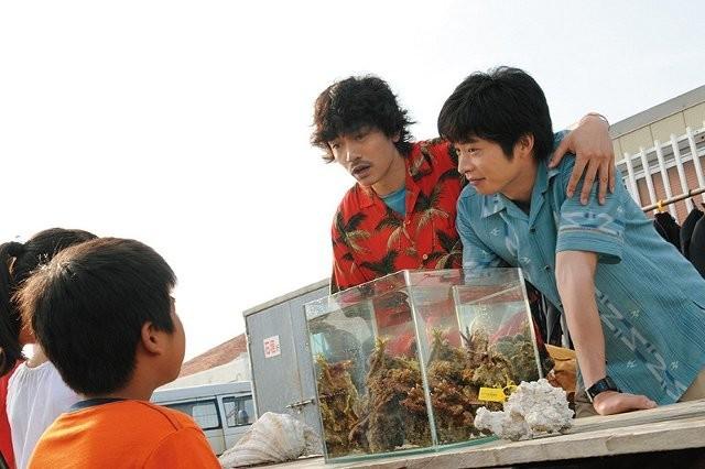 3月5日はサンゴの日! 青柳翔主演「サンゴレンジャー」予告編公開