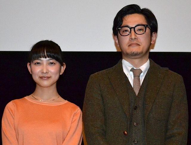 谷村美月、新鋭・菊池清嗣監督に全幅の信頼「心で揺れて芝居ができた」