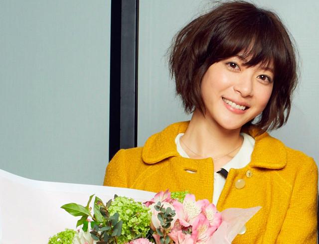 松本潤&上野樹里「陽だまりの彼女」感激のクランクアップ!