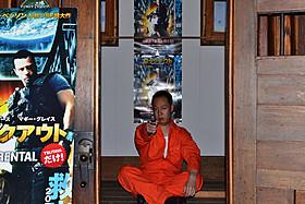 職員が囚人に扮した「博物館 網走監獄」の様子「ロックアウト」