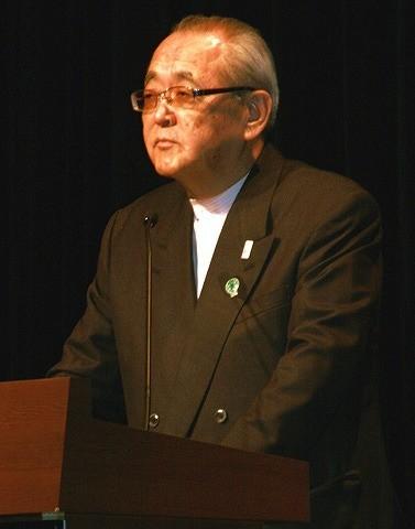 依田会長「世界でオンリーワンの配給会社に」ギャガ・ラインナップ発表で気炎