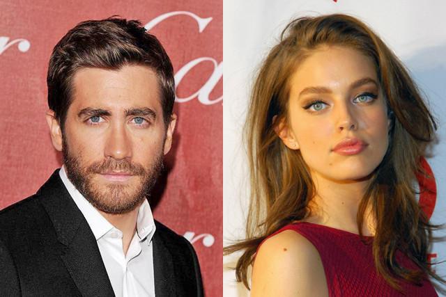 ジェイク・ギレンホール、新恋人はモデルのエミリー・ディドナート