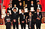 日本アカデミー賞「桐島、部活やめるってよ」が作品賞含む3冠