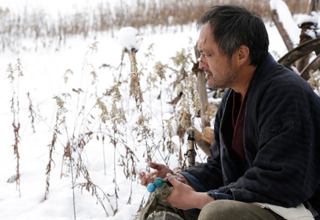 渡辺謙「許されざる者」壮絶なロケ現場を物語る劇中写真が初公開!