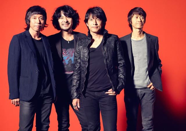 ミスチル、佐藤健&綾瀬はるか「リアル」主題歌!バンド史上最高のロックに