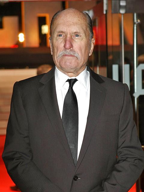 ダウニー・Jr.主演作からジャック・ニコルソン降板、代役にロバート・デュバル