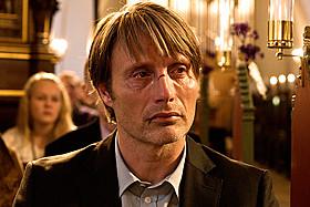 デンマークきっての国際的俳優マッツ・ミケルセン「偽りなき者」