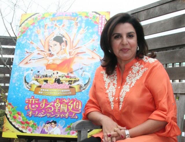 インドメジャー作品で唯一の女性監督が来日「監督業はジェンダーレス」