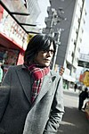 (C)2013 Gambit/mika ninagawa