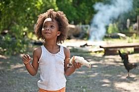 来日が決まった「ハッシュパピー バスタブ島の少女」クワベンジャネちゃん「ハッシュパピー バスタブ島の少女」