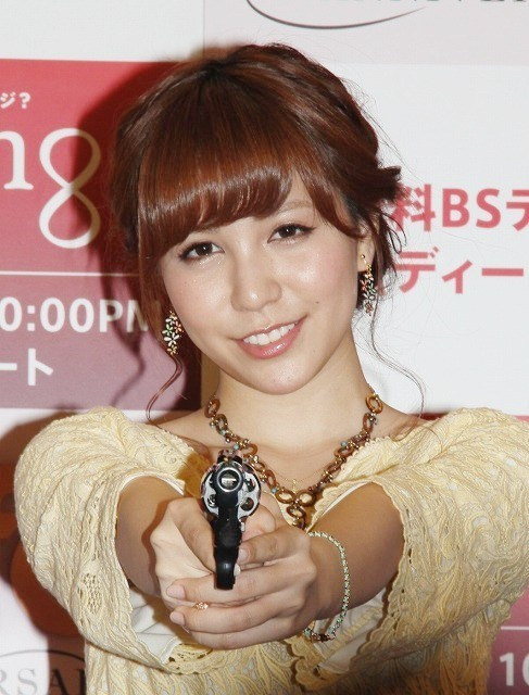 AKB河西智美、卒業後は「ミュージカルに挑戦してみたい」