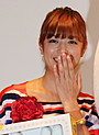 再婚した加藤紀子、夫・川辺氏との出会いは「コヤブソニック」で