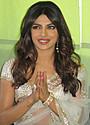 ミス・ワールドのインド女優プリヤンカー・チョプラ「闇の帝王DON」撮影を述懐