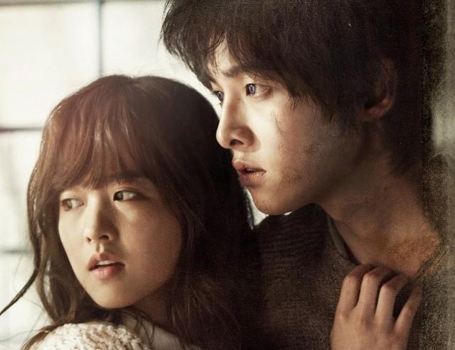 ソン・ジュンギ最新主演作「私のオオカミ少年」日本オリジナル予告編公開