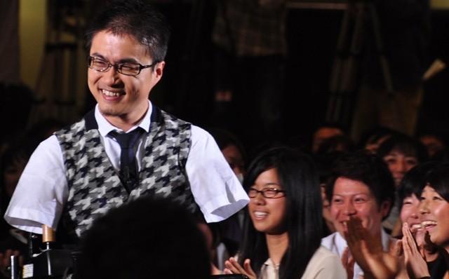 乙武洋匡、小学生に戻るなら「壇蜜さんみたいな先生」と出会いたい!?