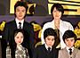 鈴木福くん、大人顔負けの舞台挨拶 第1子妊娠中の吉瀬美智子は早くも2人目希望?