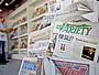 米老舗業界紙バラエティの印刷版が廃刊